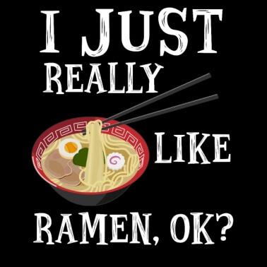 Nous sommes, à titre personnels, de grand fan de Ramen japonais, qui ne l'est pas ?